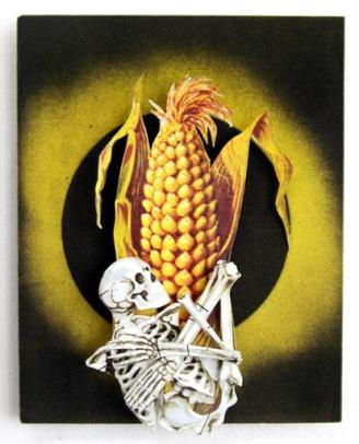 Corn Bones