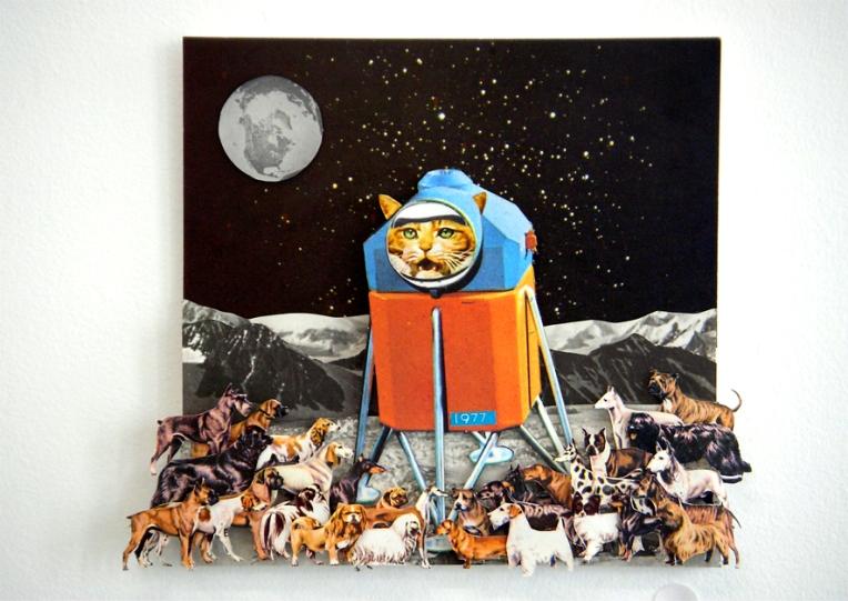 ldyson moonbug 1977