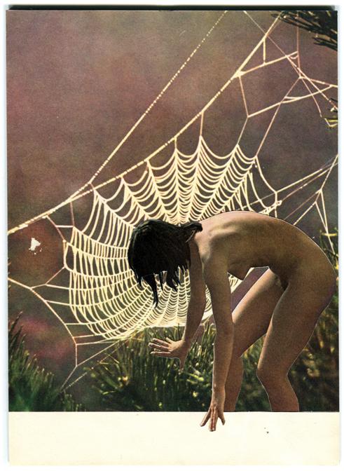 LucyDyson_Woman(Cobweb)2012