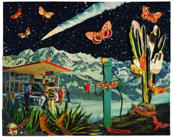 """""""Servo, Lucy Dyson, 2011"""""""