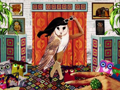 Owl Show You_LucyDyson05
