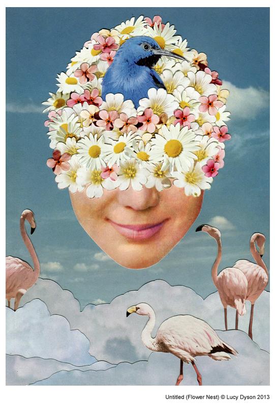LucyDyson_Untitled(FlowerNest)2013