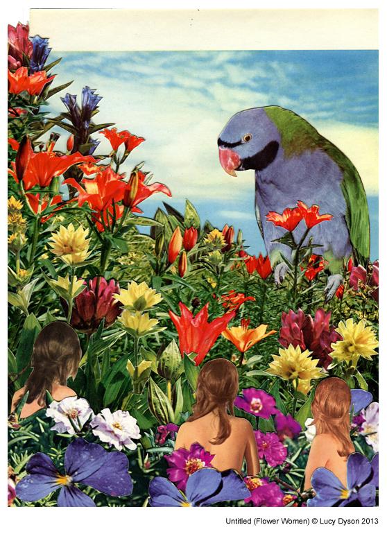 LucyDyson_Untitled(FlowerWomen)2013