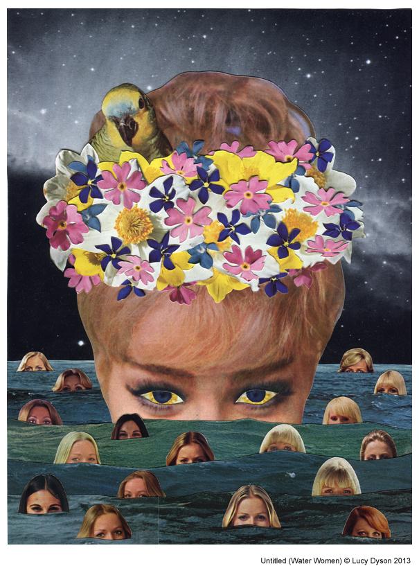 LucyDyson_Untitled(WaterWomen)2013